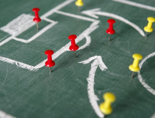 The Importance of Strategy In Your Marketing Plans